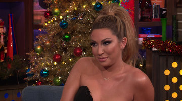 Stassi Schroeder on Jax Taylor's Proposal to Brittany Cartwright