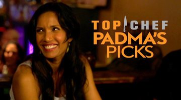 Padma's Picks Sneak Peak