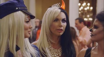 Get Your First Look at The Real Housewives of Dallas Season 2
