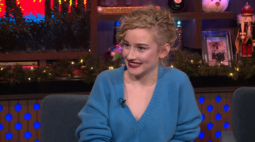 Julia Garner Dishes on Season 3 of 'Ozark'