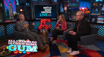 Sheryl Crow & Jim Gaffigan Share Fun Facts