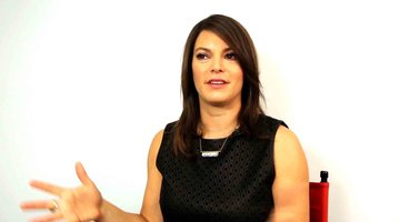 Gail Simmons on Dana Cowin's Decision to Leave Food & Wine