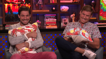 Pillow Talk with Craig Conover & Austen Kroll