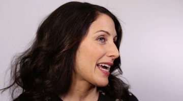 Lisa Edelstein Dishes on Writing an Episode of GG2D