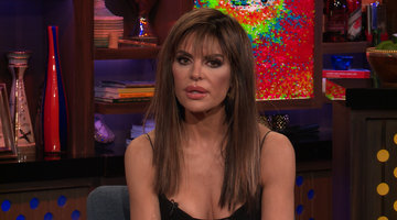 Is Lisa Rinna in a Rage & Regret Cycle?