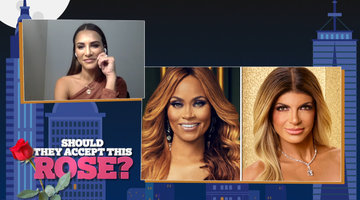 Which Real Housewife Would Make the Better 'Bachelorette'?