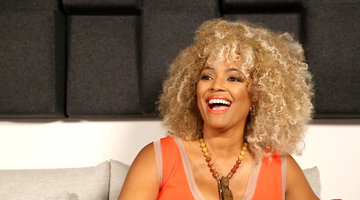 Kim Fields Dishes on Her #RHOA Cast Mates