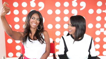 Selfie Tips from The Real Housewives of Atlanta