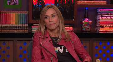 Sheryl Crow Dishes on Johnny Cash's Personal Life