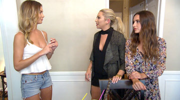Shop the Look: Lala and Stassi's First Meeting