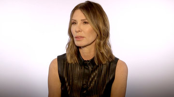Carole Radziwill Dishes on Reconnecting with Dorinda Medley