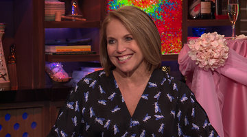 Katie Couric's Interview with Ina Garten