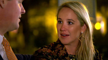 Catherine and Lyle Have Their First Real Talk About *That* Proposal
