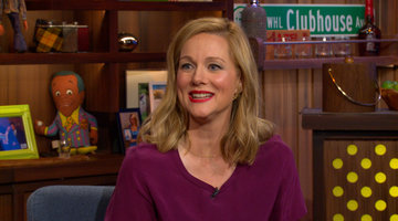 Larry Wilmore's 'Laura Linney White' Comment