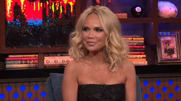 Will Kristin Chenoweth Star in London's 'Soapdish'?