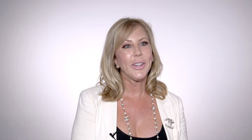 What Does Vicki Gunvalson Think of Peggy Sulahian?