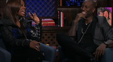 After Show with Kandi Burruss and Tyrese Gibson: Part II
