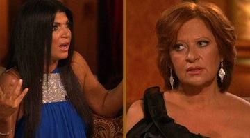 Teresa Giudice vs. Everyone Else