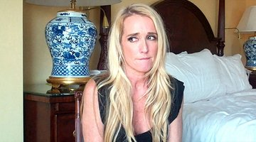 Kim Richards on Being on TV