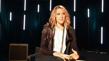 Songwriting Advice from Colbie Caillat