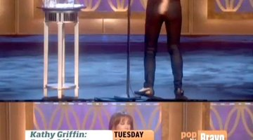 Kathy Griffin's First Bottomless Special