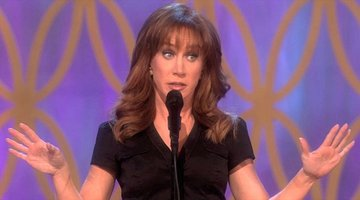 Kathy Griffin on Kim Kardashian's Wedding