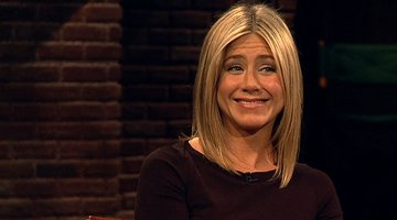 Jennifer Aniston - Last Episode of Friends