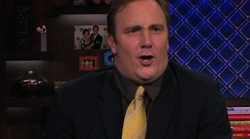Fighting Words Between Teresa Giudice and Jay Mohr?