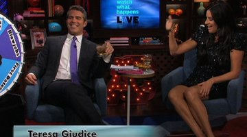 After Show with Patti Stanger: Part I