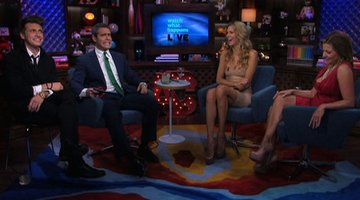 After Show with Dana Wilkey and Brandi Glanville: Part I