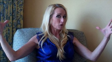 Kim Richards' Personal Style