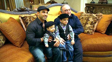 Joe Gorga Loves Joe Gorga