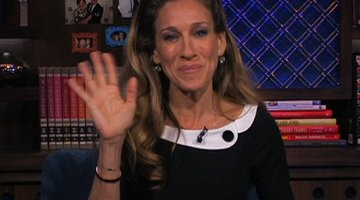 After Show with Sarah Jessica Parker: Part I