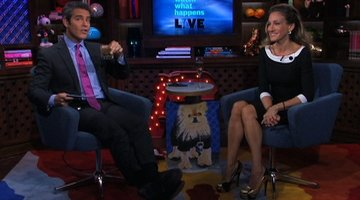 After Show with Sarah Jessica Parker: Part II