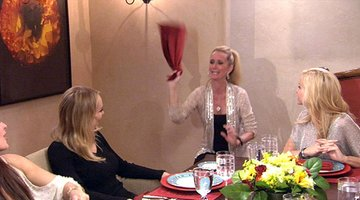 Kim Richards: Master Magician