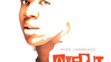 Lawrence's Single 'Over It'