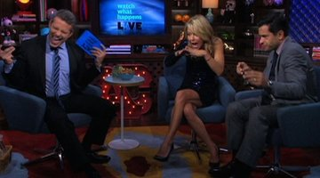 After Show with Kelly Ripa and Mark Consuelos: Part I