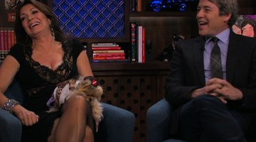 After Show with Lisa Vanderpump and Matthew Broderick: Part I