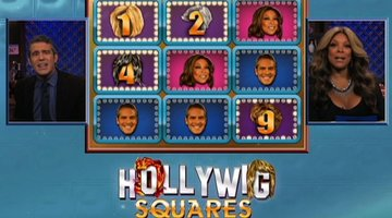 Hollywig Squares