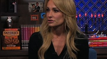 Taylor Armstrong Speaks
