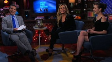After Show with Adrienne Maloof and China Chow: Part I