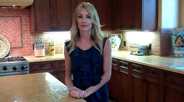 Taylor Armstrong on Being on TV