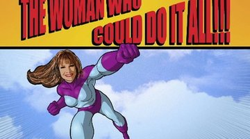 Jill Zarin: The Woman Who Can Do It All