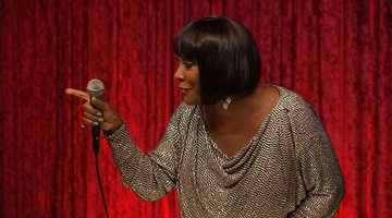 Legendary Icon Ms. Patti LaBelle