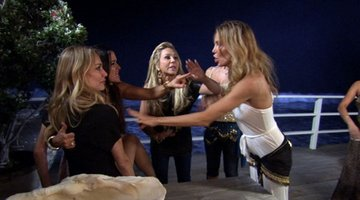 Brandi Glanville vs. Everyone