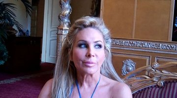 Adrienne Maloof's Personal Style