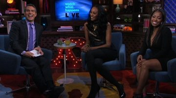 After Show with Cynthia Bailey and Keshia Knight Pulliam: Part I