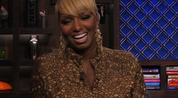 After Show with NeNe Leakes and Tatyana Ali: Part I