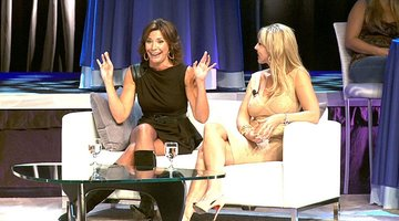 The Real Housewives Tour: Cast Changes
