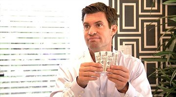 Jeff Lewis' New Business Plan